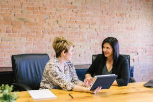 How Human Resource Consulting Helps Small Business in the UK